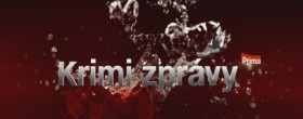 Poslední díl Krimi zpráv TV Prima online ke shlédnutí