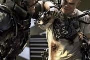 Trailer k akční pecce Elysium