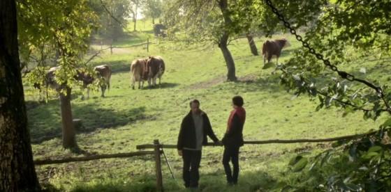Najde farmář Pazdera nové rodinné štěstí?