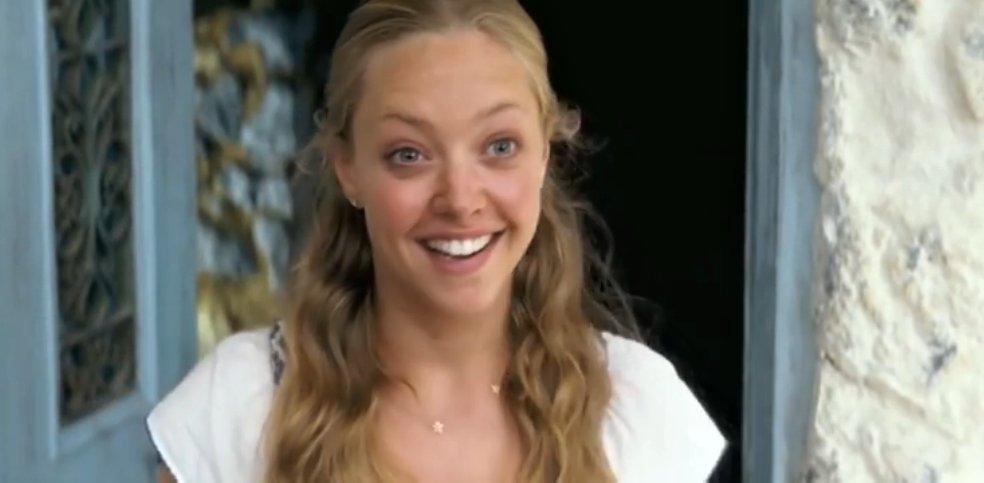 Mamma Mia! (2008) online ke shlédnutí