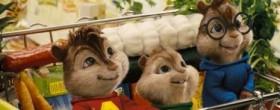 Alvin a Chipmunkové 2 online ke shlédnutí