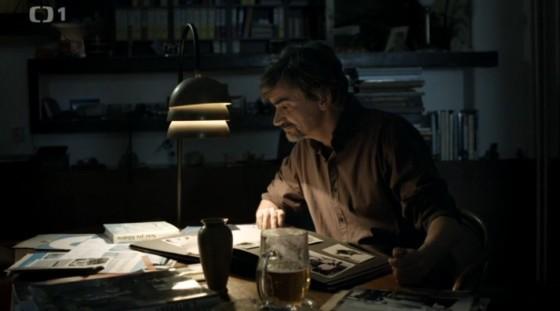 Seriál Vraždy v kruhu 7. díl jménem Ve jménu otce.